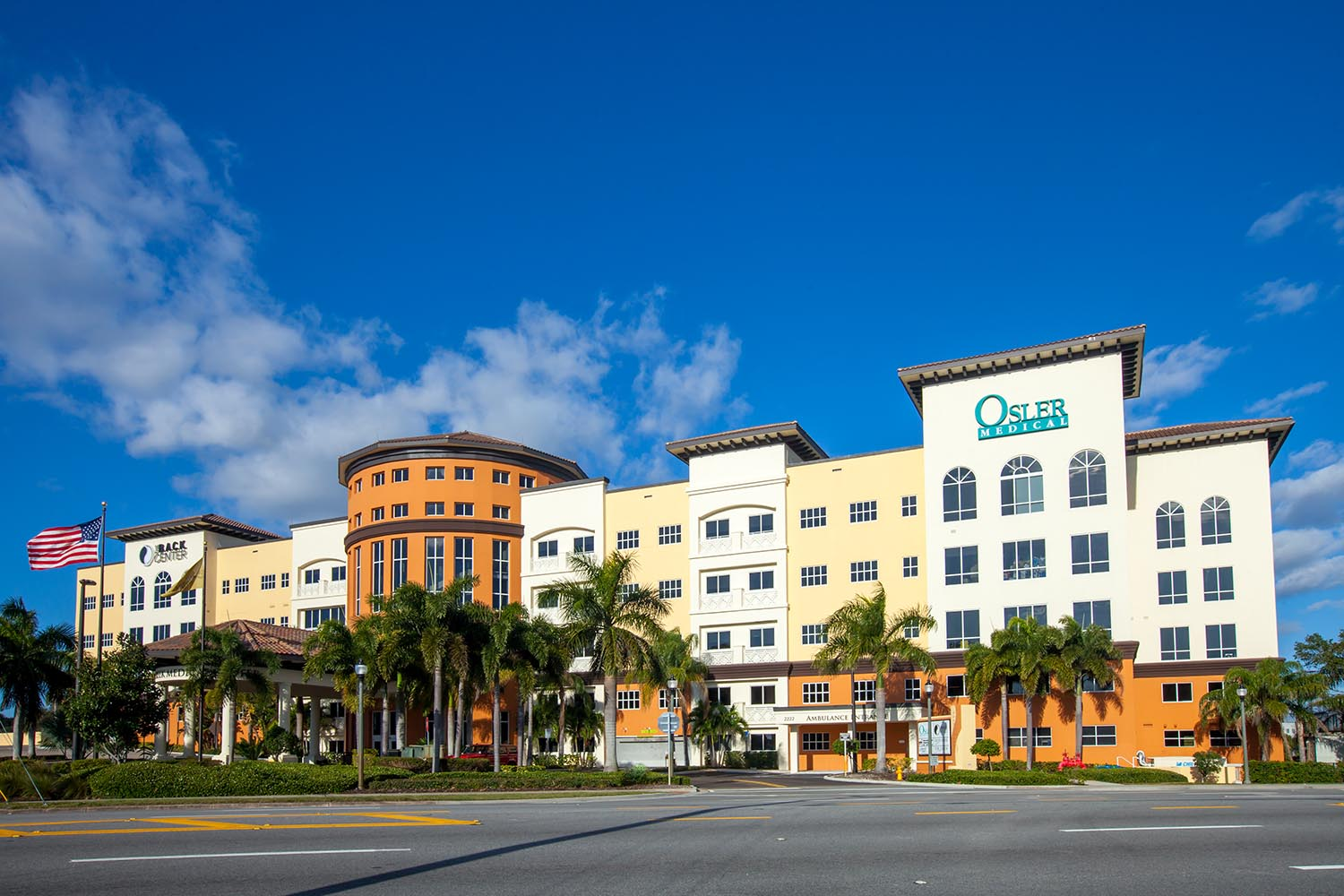 Crane Creek Medical Plaza in Melbourne, Florida