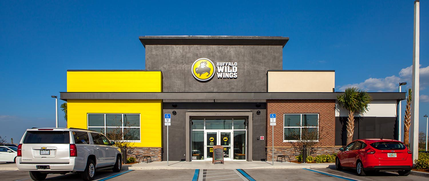 Buffalo Wild Wings in Viera, FL