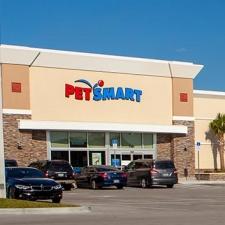 Pet Smart located in Viera
