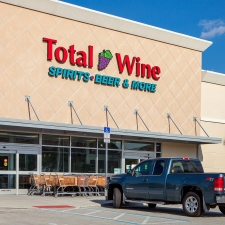 Total Wine located in Viera