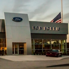 Ron Norris Ford