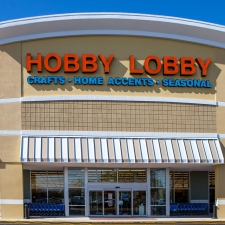 Hobby Lobby located in Viera