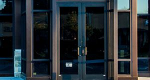 Commercial Doors | Melbourne Florida | Alerion, Inc.